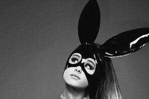 Ariana Grande fot. Universal Music Polska