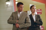 fot. Brad Pitt i Angelina Jolie fot. Monolith Films