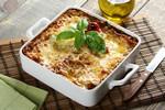 fot. Lasagne. Knorr