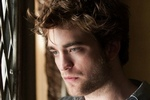 Robert Pattinson fot. Monolith